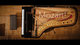 Brussels Philharmonic & Julien Libeer - Mozart!