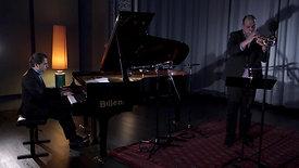 MotorMusic Jazz Sessions: Nardozza-Bisceglia