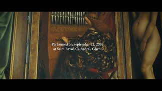 Collegium Vocale Gent - Für Jan van Eyck - Trailer