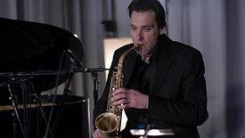 MotorMusic Jazz Sessions: Ben Sluijs & Erik Vermeulen duo