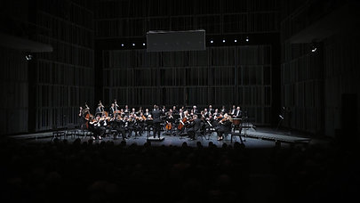 Symphony 9 - Beethoven - Anima Eterna Brugge - Preview