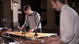 Percussion Trio - Antwerp Symphony Orchestra