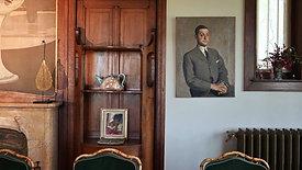 ARTONOV at the Villa Carpentier