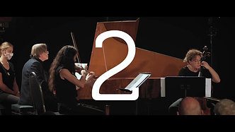 Beethoven in Pocketsize - Symphony No. 2 by soloists of Anima Eterna Brugge - trailer