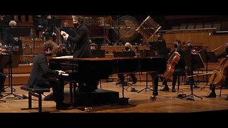 Preview Brussels Philharmonic & Julien Libeer - Mozart!