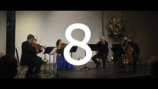 Preview Beethoven in Pocketsize - Symphony No. 8 by Belgian National Orchestra