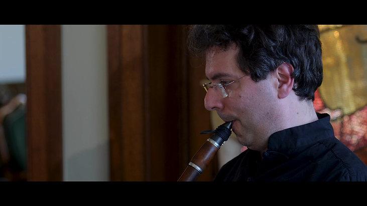ARTONOV at the Villa Carpentier w/ Les Solistes du Concert de la Loge & Vincenzo Casale - part 2
