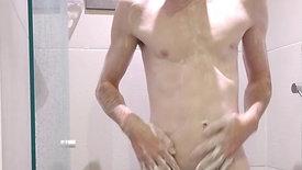 Vamos tomar banho juntos?