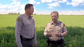 Kings County Sheriff Robinson and Kern County Sheriff Youngblood Support Local Oil and Gas Production