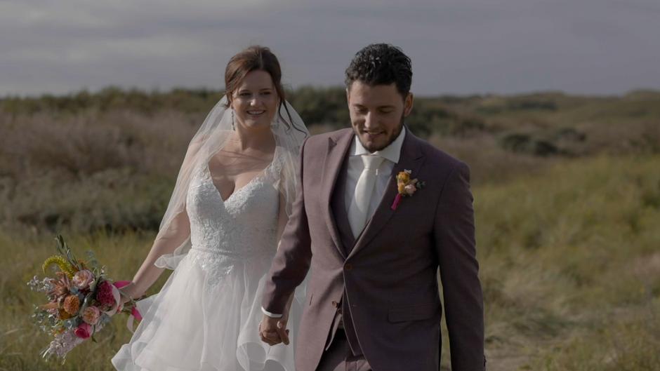 Bruiloft Vera en Koen Verhoef - 25.09.2020