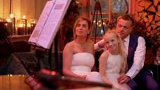 Bruiloft Rachael, Sidney en Levy - 30.11.2019