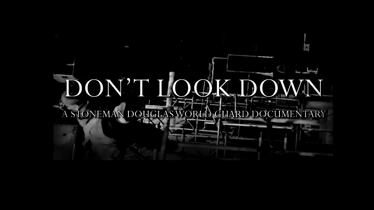 Don't Look Down Documentary