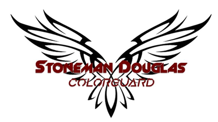 Stoneman Douglas Winter Guards