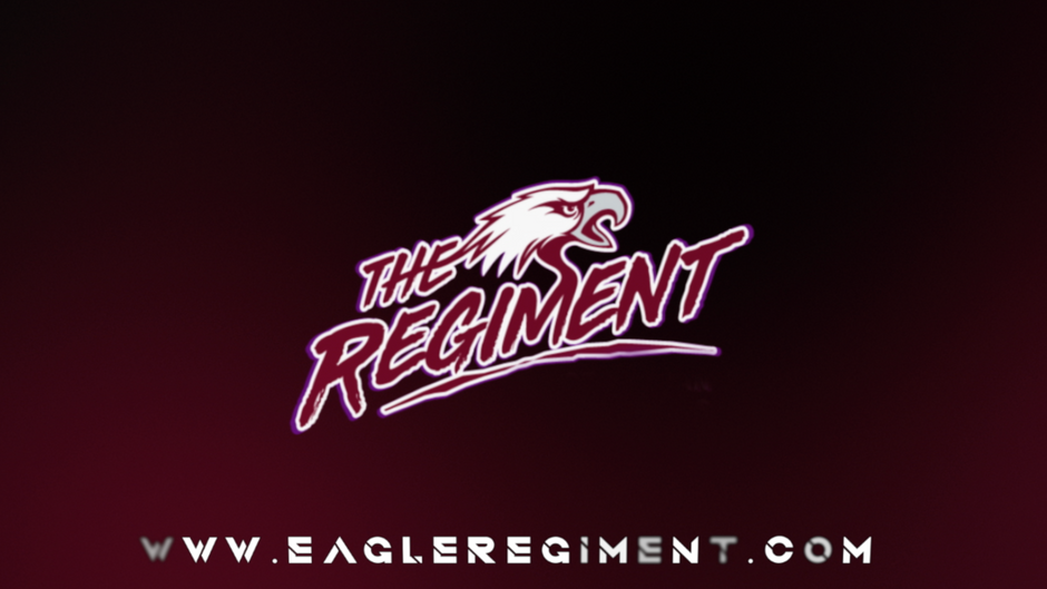 OFFICIAL REGIMENT LOGO 2020