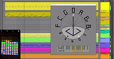 Ableton Push Control