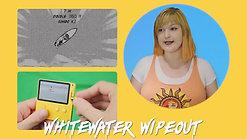Whitewater Wipeout Nonsense Video!_720P HD