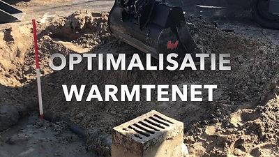 OPTIMALISATIE WARMTENET NIEUWEGEIN