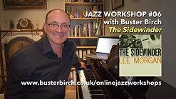 Workshop #06 Sidewinder