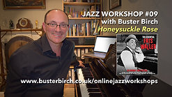 Workshop #09 Honeysuckle Rose