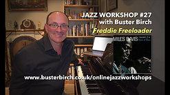 #27 Freddie Freeloader