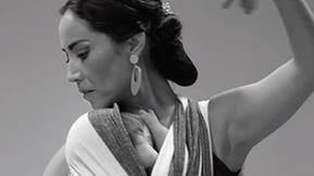 Danza con porteo - Bárbara Bretón Flamenco