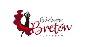 Promocional 2020 Bárbara Bretón Flamenco