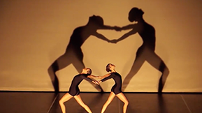 Promocional Serena Danza
