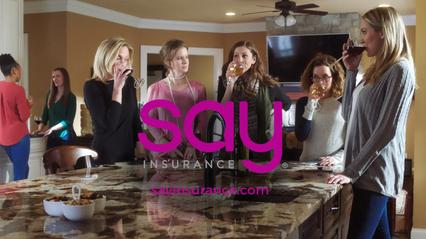 Say Insurance
