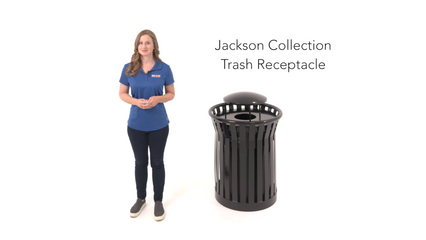 Ultrasite: Belson Receptacle
