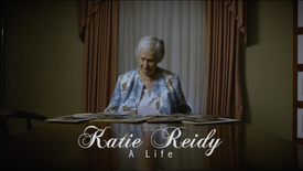 Katie Reidy: A Life (sample)