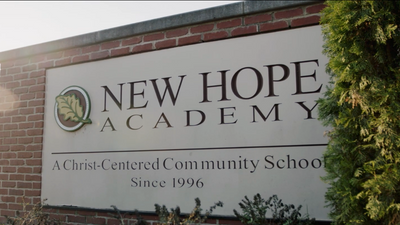 Discover New Hope Academy