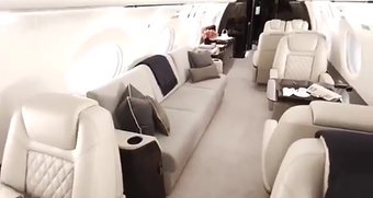 Lux Aviator Private Flights