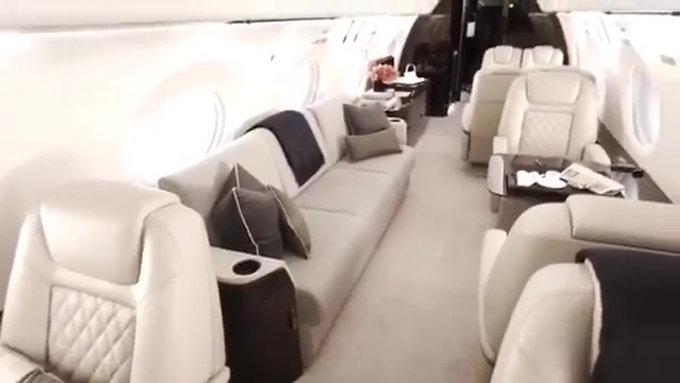 Lux Aviator Private Flights