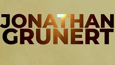 Jonathan Grunert