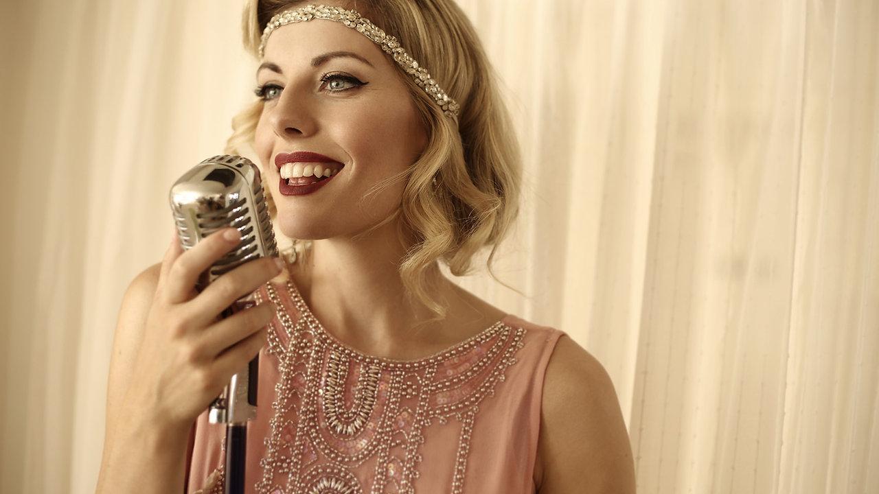 Sarah Goodwin Jazz Band Showreel