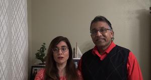 Marriage Mentorship