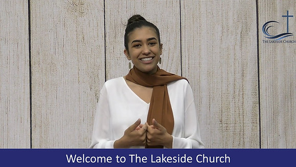 Welcome to The Lakeside Church: A Snapshot