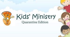 Kids' Ministry