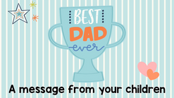 TLC Fathers day VIDEO