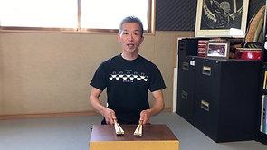 [STANDARD] #10 12 Elementary rhythm blocks