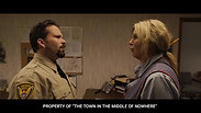 Feature Film Scene - Comedic - Small Town Incompetent Cop
