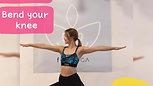 Prenatal Yoga Tutorial - Warrior Sequence