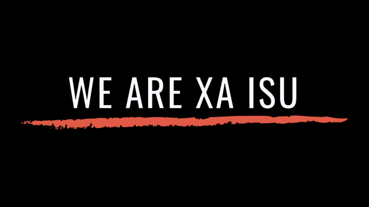We Are XA ISU