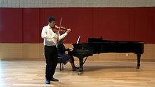 Mozart Violin Concerto No.3 1st Mvt