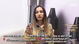 Belnatur Azerbaijan