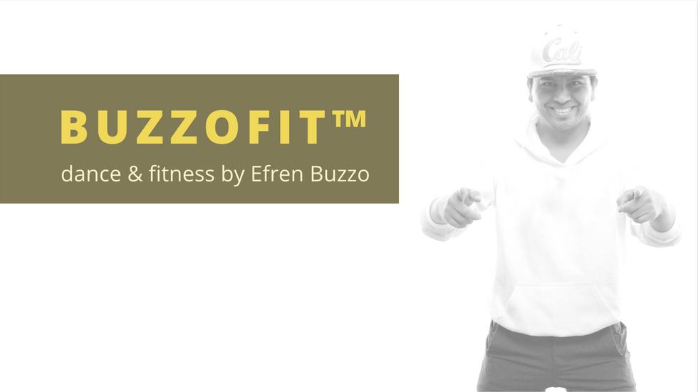 BUZZOFIT Dance Live Stream