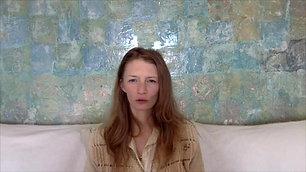 Satsang and guided meditation with Theresa Lekberg