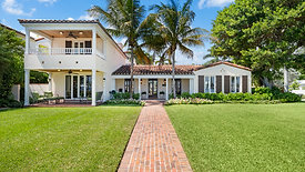 629 Idlewyld Dr Fort Lauderdale, Florida