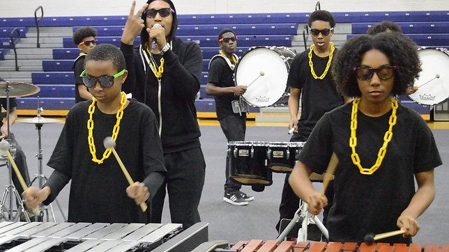 Musicopia Drumlines