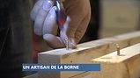 Sprimont bornes Arcade faites maison ! - RTC Télé Liège